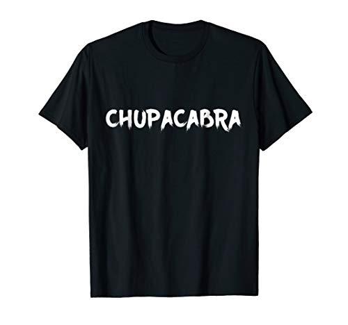 Chupacabra Lazy Halloween Costume Funny -