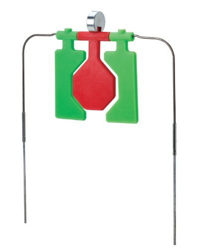 Champion Traps and Targets Duraseal Interlocking Spinner Target by Champion Traps and Targets