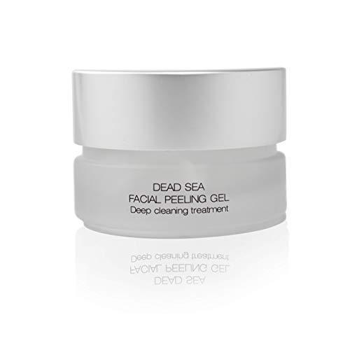 Deep Sea Cosmetics   Facial Peeling Gel 1.7 Oz