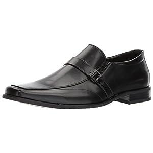 Unlisted by Kenneth Cole Men's Design 30143 Slip-on Loafer