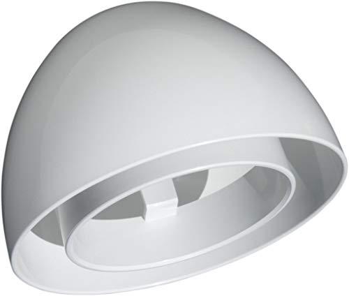 Supco ECAP321 Pvc Flue Cap ()