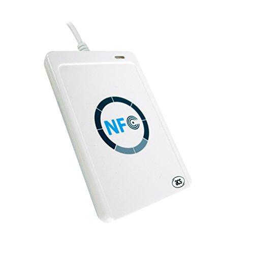 ACS NFC ACR122U RFID Contactless Smart IC Card Reader (Contactless Sc Reader)