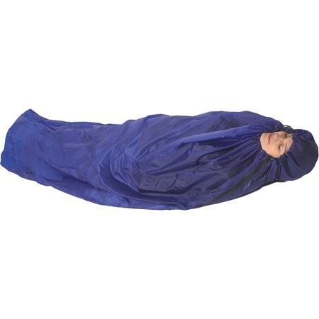 Equinox Ultralite Mummy Bivi Sleeping Bag, Outdoor Stuffs