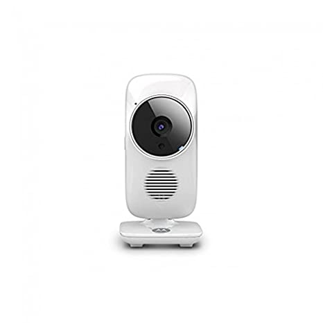 Motorola MBP483 Additional Camera