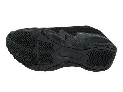 Air Motion Mixte Noir Kinder mtlc Nike Enfant Sneakers Sneaker Max wh black Lw Pewter 005 Basses vqEHId