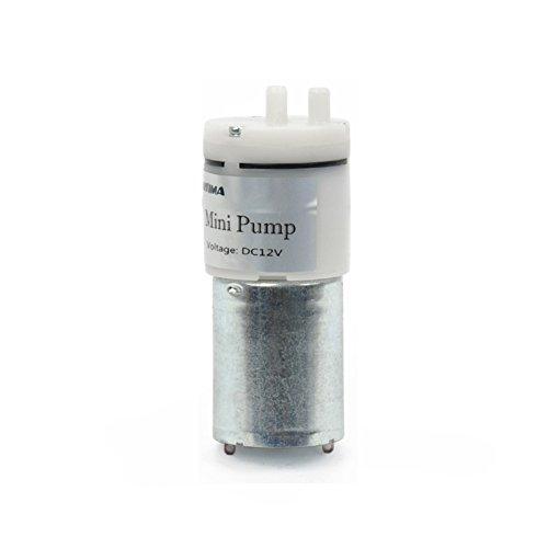 Micro DC 12V Vacuum Pump Mini Electric Pumps Pumping for Medical Instrument