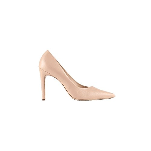 Shoe 109030 Court Toe Högl Pointed Nude HOGL vRxn8xqUZT