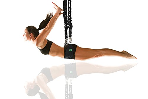 1UP Gravity Pro – Bungee Workout Trainer with X-Piece