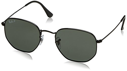Ray-Ban-Men-1515628007-BlackGreen-Sunglasses-54mm
