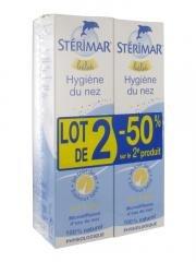 Stérimar Baby Nasal Hygiene 2 x 100ml