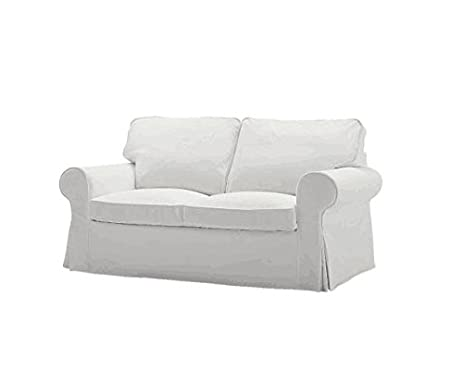 Amazoncom Replace Cover for IKEA Ektorp Two Seat Sofa Bed Ektorp