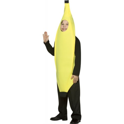 (LW Banana Costume - One Size)