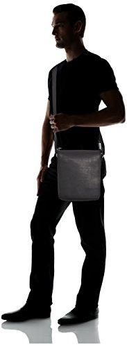 Jost Bolso bandolera, negro (Negro) - 8643-001