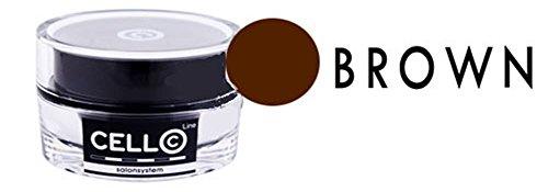 Glycerin Brown Iron - 8