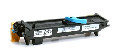 Genuine Dell XP092 UY128 High Yield 1000 Page Premium Black Toner, For Use In Dell 1125 (1125MFP) Series Printer, Mono Laser Printer (Part Number: RT233), With Laser Drum Cartridge Unit (Part Numbers: GU468, MY323) Compatible Part Numbers: XP092, UY128