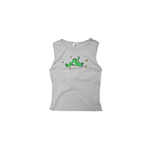 peace-frogs-womens-fast-food-tank-top