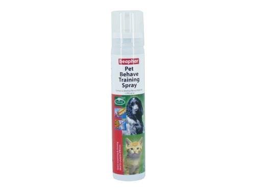 (3 Pack) Beaphar - Pet Behave Training Spray 125ml