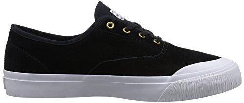 Zapatillas Huf Para Hombre Cromer Skate Black