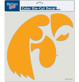 ie-Cut Color Decal, 8