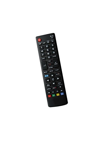 New General Replacement Remote Control For LG 42LB6500 32LB6500 32LN5650 55LN5600 60LN5600 Smart 3D Plasma LCD LED HDTV TV
