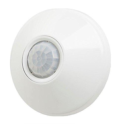Passive Infrared Occupancy Sensor - 9