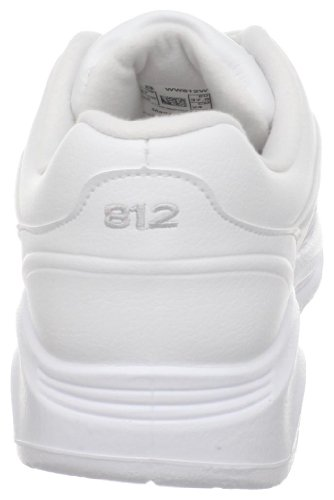 free shipping footlocker New Balance Women's WW812 Walking Shoe White cheap sale excellent buy cheap cheapest price r1oWptN