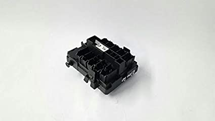 image unavailable  image not available for  color: harness fuse box module  oem 2011 11 gmc sierra 2500