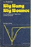 Big Bang Big Bounce, Rozental, I. L., 0387179046