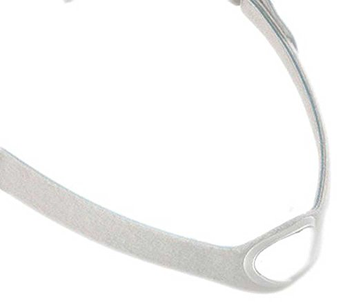 Nuance Nasal CPAP Mask Fabric Frame by P.R.