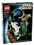 Lego Star Wars Jango Fetts Slave  7153
