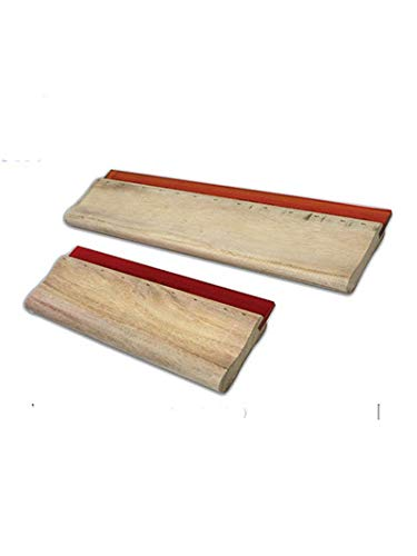 100cm 39inches Width of Oiliness Squeegee 75 Durometer Screen Printing Squeegee Screen Press