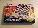 Ryo Chess Academy Talking Electronic Chess