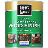 Absolute Coatings 271604 350 VOC Zip-Guard Wood Finish