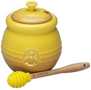 La Céramique Le Creuset Pot à Miel Amazon Fr Cuisine Maison