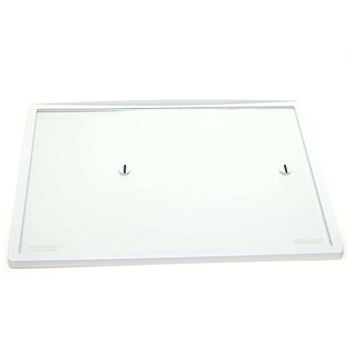 Frigidaire 240358927 Refrigerator Spill-Safe Shelf Genuine Original Equipment Manufacturer (OEM) Part for Frigidaire by Wci