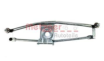 Metzger 2190144 Varillaje de limpiaparabrisas