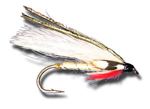 Evening shadow fly fishing fly for Shadow fly fishing