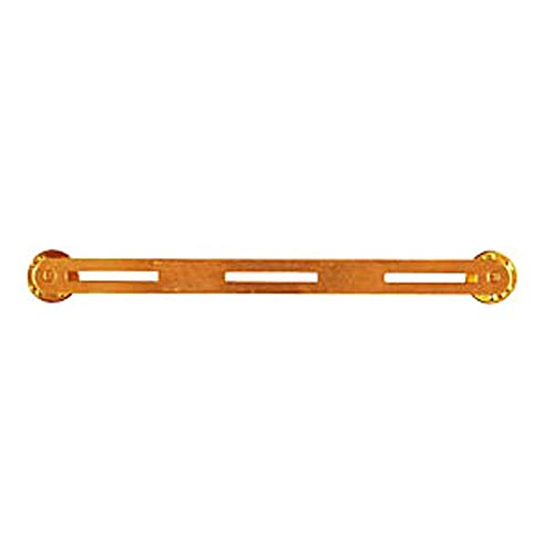 - Medals of America 3 Ribbon or Medal Mounting Bar Bronze