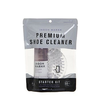Jason Markk Premium Shoe Cleaner Starter Kit by Jason Markk (Image #1)