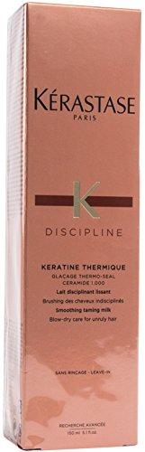 Kerastase Discipline Keratine Thermique 150ml - Anti Frizz Taming Milk