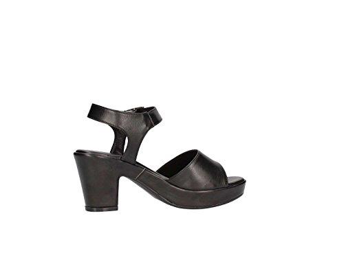 Martina B. - Sandalias de vestir para mujer negro