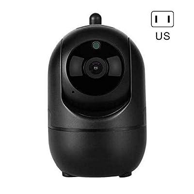 Finerplan HD 1080P Cloud Wireless IP Camera Intelligent Auto Tracking Home Security Surveillance WiFi Camera
