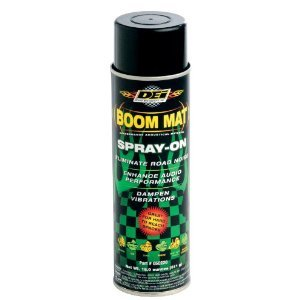 DEI Boom Mat Spray On Adhesive SIX PACK (050220)
