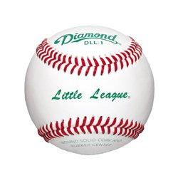 Diamond DLL-1 (DZN) - Baseballs Youth Diamond