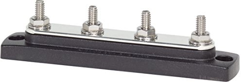 Blue Sea Systems Common 150A BusBar with Four -