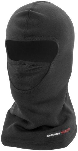Schampa Face Mask (Schampa WarmSkin Balaclava X (Black))