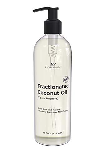 Buy coconut oil for beauty