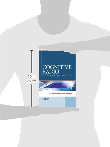 Cognitive Radio and Dynamic Spectrum Access by Wiley (Image #2)