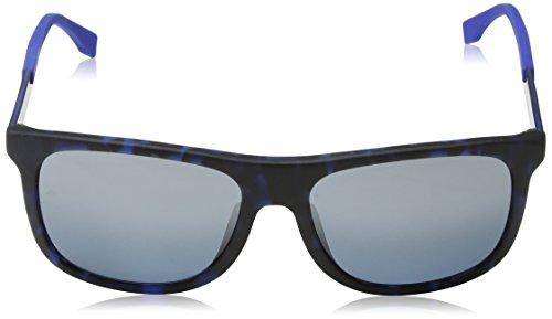 SOL Carbon Blhvn Negro F S Slv 0753 Hugo Boss de Gafas Mesh Grey p1A5z8q
