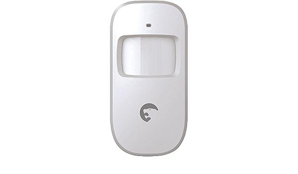 eTiger ES-D1A Detector de Movimiento, Blanco
